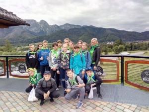 Baltoji Voke kalnai 3